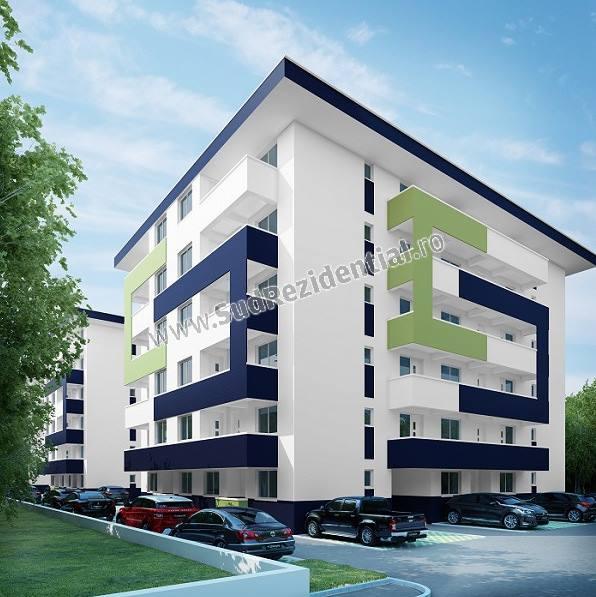 look-residence-berceni