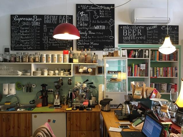 cafenea in cluj