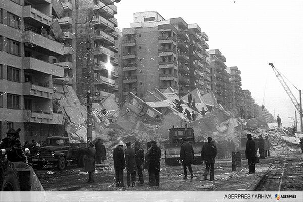 cutremul militari